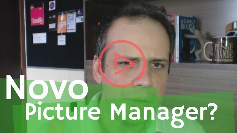 Novo Picture Manager? Te apresento o FastStone!