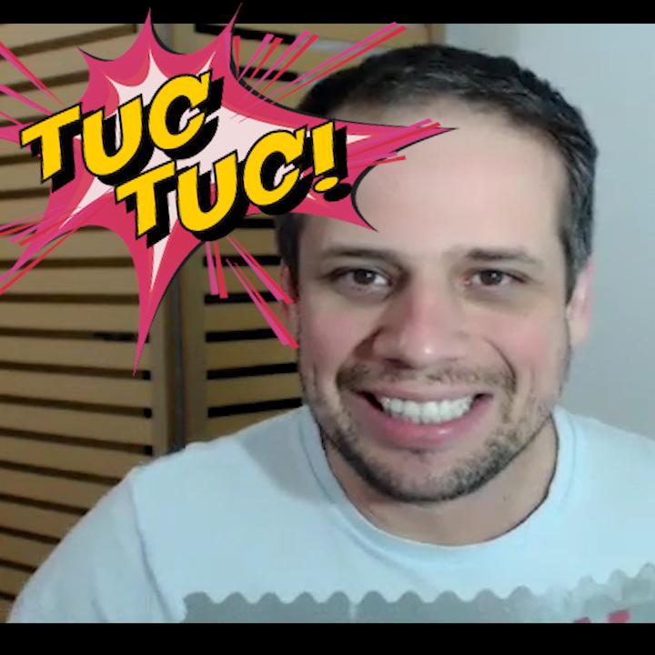 Tuc Tuc – Respostas rápidas para WhatsApp e outros APPs